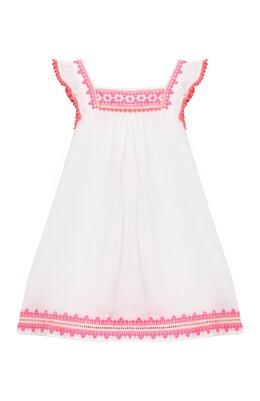 Хлопковое платье Sunuva S2373/1-6