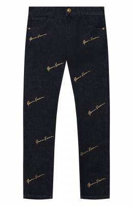 Джинсы Versace YC000256/A233592/8A-14A