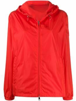 Moncler куртка на молнии с капюшоном F10931A72100C0417