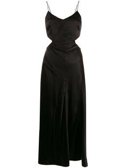 Ssheena коктейльное платье без рукавов и вырезом ABUSIVATS20001BLACK