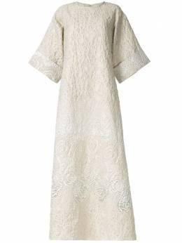 Bambah платье-кафтан Rosa RM20BMRM2053