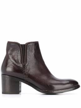 Alberto Fasciani ботинки Maya MAYA31044