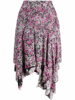Isabel Marant юбка Myles JU116220E016I