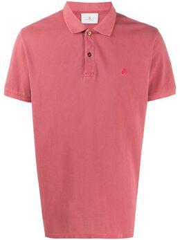 Peuterey рубашка поло из ткани пике PEU352199012006054