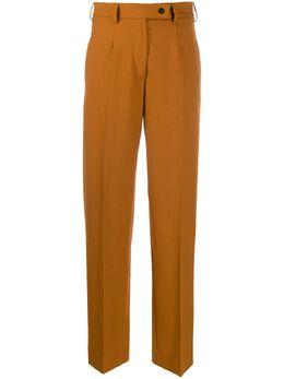 Mrz брюки широкого кроя FW190131