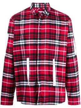 Craig Green рубашка с длинными рукавами CGAW19MWOSHI20