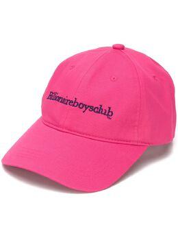 Billionaire Boys Club бейсбольная кепка с вышитым логотипом B20172