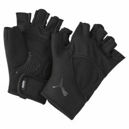 Puma - Перчатки TR Ess Gloves Up – Puma Black – L 4060981727583