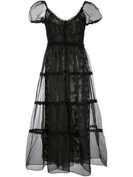 Cinq A Sept платье Quinn ZD11132462Z