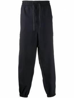 3.1 Phillip Lim спортивные брюки с кулиской S2015161WPLM