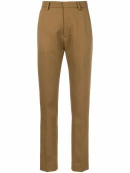 Ami Paris брюки прямого кроя H19FT009242