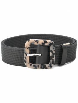 Kenzo tortoiseshell buckle belt FA52CE002F40