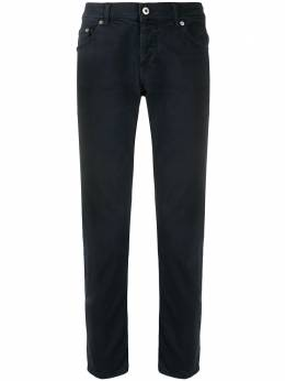 Dondup узкие джинсы заниженной посадки UP168BS0009AF8