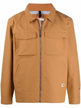 The North Face куртка с накладными карманами NF0A493FWXE1