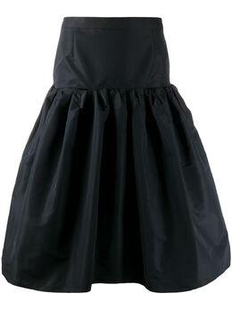 No. 21 расклешенная юбка миди 20EN2M0C1415844