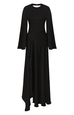 Платье-макси Lanvin RW-DR392U-3950-E20
