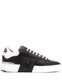 Philipp Plein кроссовки Phantom Kicks$ P20SMSC2767PCO008N