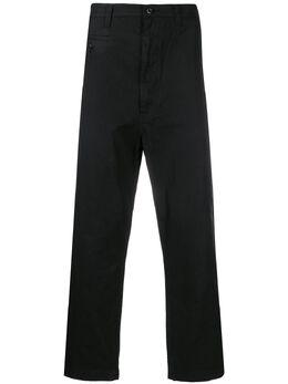 Junya Watanabe Man строгие брюки WEP033S20