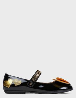 Туфли Moschino 122012