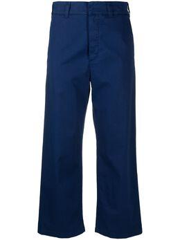 Department 5 укороченные брюки свободного кроя D20P51T2001