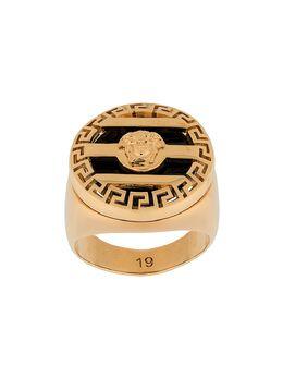 Versace кольцо Medusa DG56400DJMR