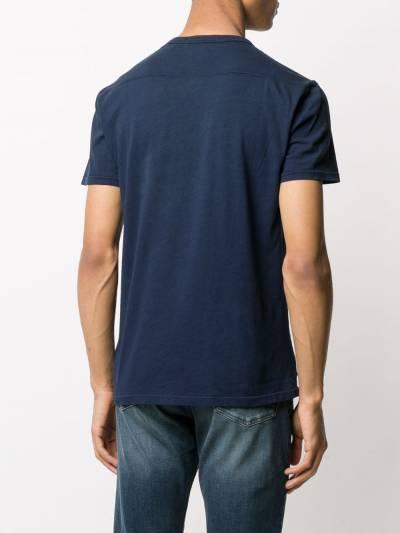 Polo Ralph Lauren футболка с логотипом 710791580 - 4