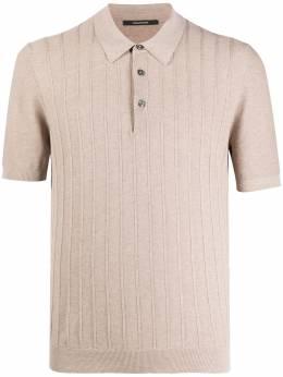 Tagliatore рубашка-поло Noah NOAH535GSE2006