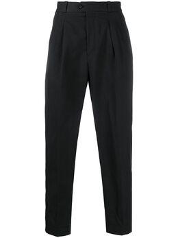 Pt01 брюки Reporter со складками REPORTERAA070990156732