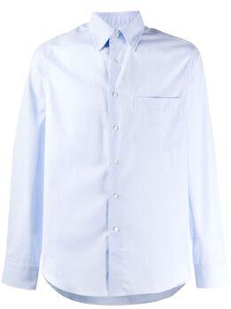Canali рубашка на пуговицах XC2GA00328
