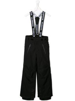 Rossignol Kids лыжные брюки Boy Hiver RLIYP01