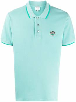 Kenzo Tiger polo shirt F005PO0014BA