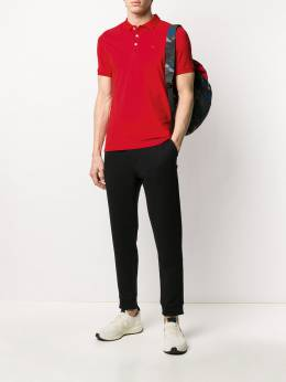 Emporio Armani classic polo shirt 8N1F921JPTZ