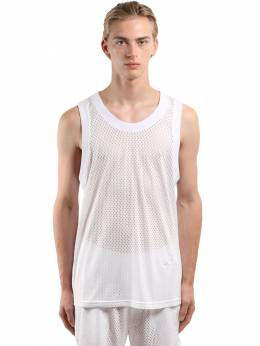 Champion Tech Net Tank Top Rick Owens 71IXSI010-MTE1