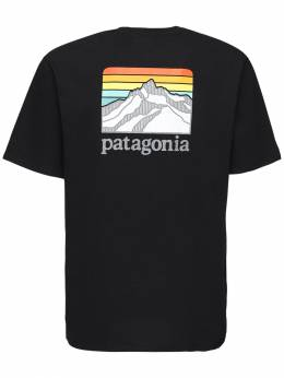 Lvr Sustainable Футболка Из Хлопка Patagonia 71I0LL011-QkxL0