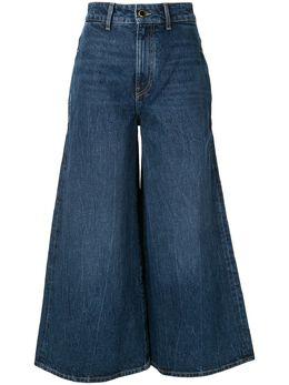 Khaite джинсы Darcy 1056056W908
