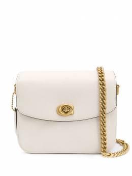 Coach полукруглая сумка Cassie 88346
