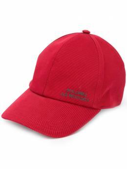 Brunello Cucinelli кепка с логотипом MQ8559978C004