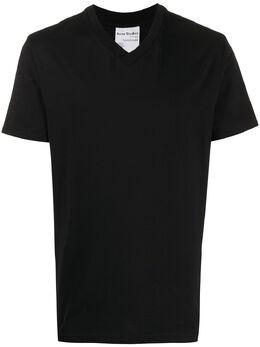 Acne Studios V-neck T-shirt BL0165