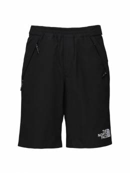 Spectra Nylon Shorts The North Face 71IVP3009-Sksz0