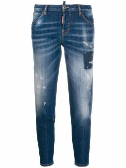 Dsquared2 джинсы Cloudy Cool Girl S72LB0272S30342