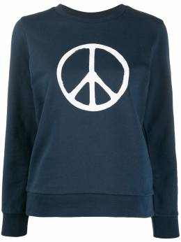 A.P.C. peace sign jumper COEFAF27603