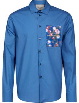 Рубашка Frankie Morello 122514