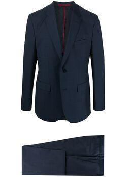 Hugo костюм-двойка строгого кроя 50429550