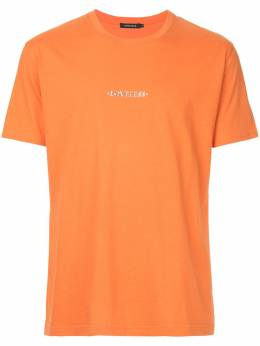 Loveless футболка с логотипом 'Loveless' 61P0170685