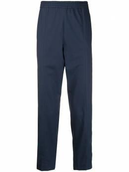 Kenzo спортивные брюки с лампасами FA55PA2191RA