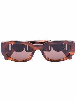 Versace Eyewear Medusa Biggie sunglasses 0PS03QS