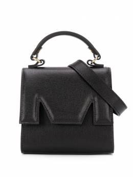 MSGM сумка-тоут размера мини 2841MDZ410530