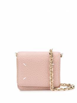 Maison Margiela mini four-stitch cross-body bag S56UI0148P0399