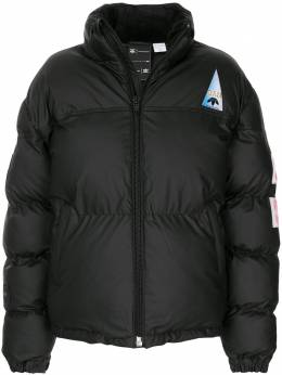Adidas Originals By Alexander Wang Flex 2 Club puffer jacket FQ5060