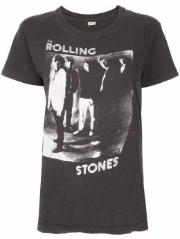Fake Alpha Vintage футболка Rolling Stones 1980-х годов TS0166